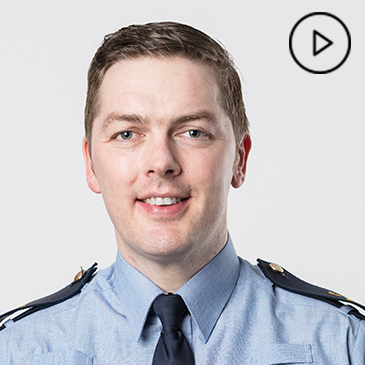Making a difference as a Garda
