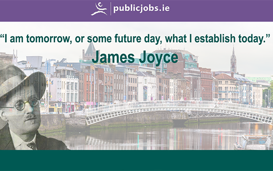 Bloomsday Image