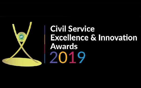 Civil Service Awards