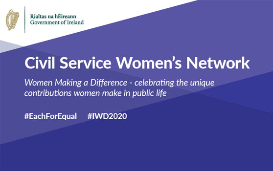 Civil Service Women's Network