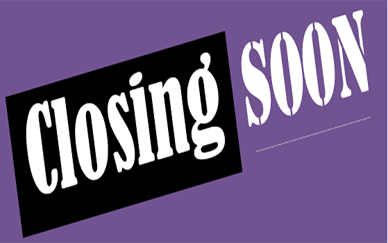 Closing Soon image