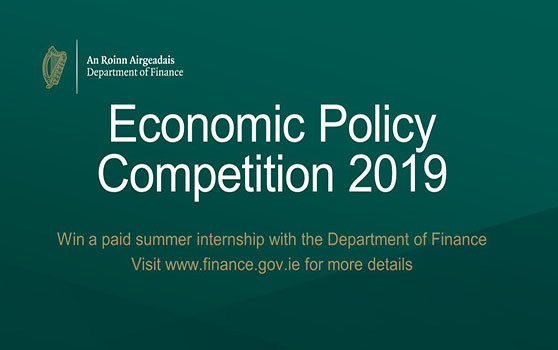 Economic Policy Competition