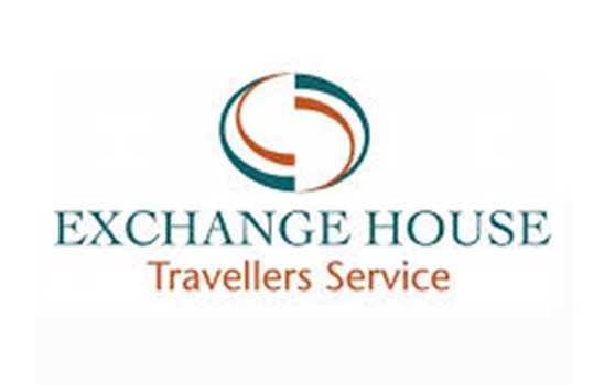 Exchange House Logo