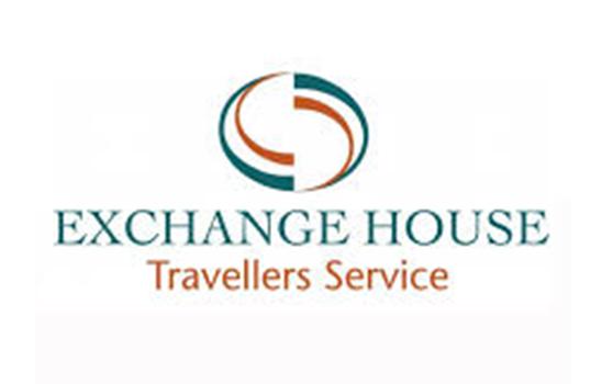 Exchange House Logo