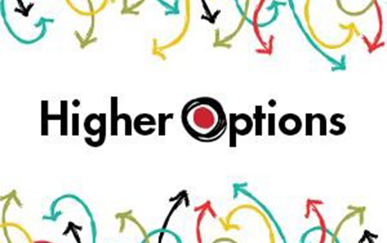 Irish Times Higher Options
