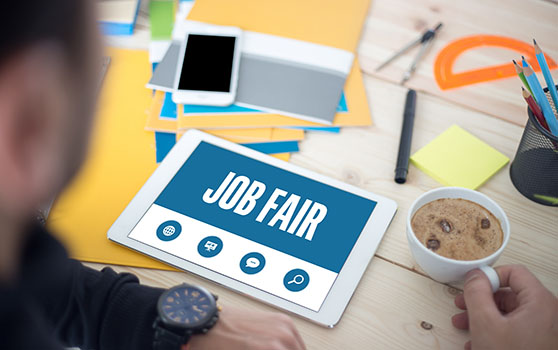Jobs Fair Image