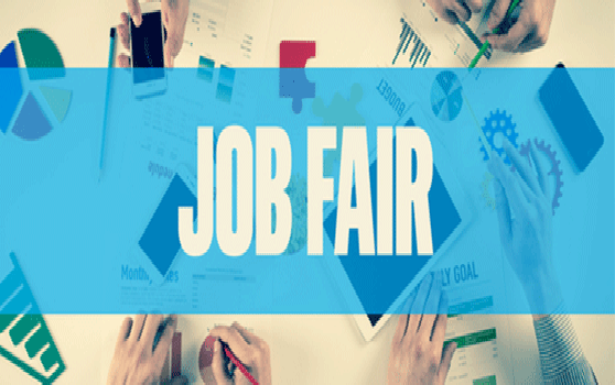 Jobs Fair Graphic