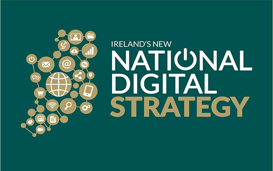 National Digital Strategy Image