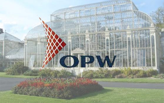 Botanic Gardens OPW
