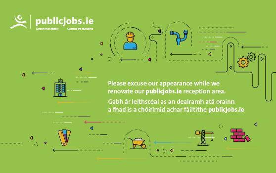 Public Appointments Service Refurbishment image
