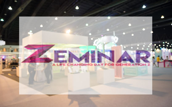 Zeminar Careers Fair